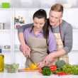 Cooking — Stock Photo #51151507