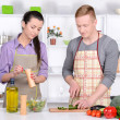 Cooking — Stock Photo #51151515