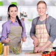 Cooking — Stock Photo #51151517