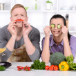 Cooking — Stock Photo #51151531
