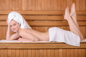 Spa And Wellness — Stock Photo