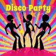 Disco party — Stock Vector #51117869
