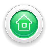 Home icon — Stock Vector