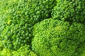 Fondo de brócoli — Foto de Stock