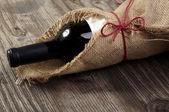 κόκκινο κρασί — Φωτογραφία Αρχείου