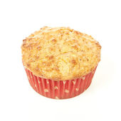 Low calorie muffin — Stock Photo
