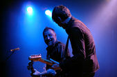 Peter Hook performs — Stock Photo