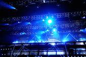 David Guetta performs — Foto de Stock