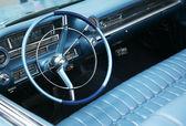 Retro car,vintage — Stock Photo