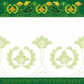 Татарские узоры для оформления текста