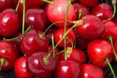 červené cherry