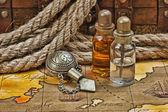üveg parfüm olajok