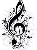 Hudební výzdoba