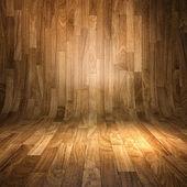 Dřevěné parkety pozadí