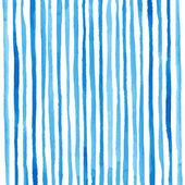 Akvarell ränder mönster