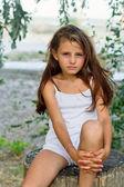 Hezká holčička