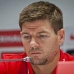 ������, ������: Steven Gerrard of England