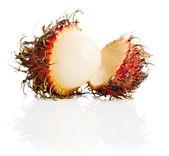 Tropické ovoce, rambutan