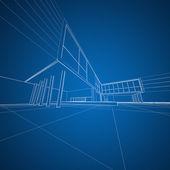 Vypracování koncepce architektury