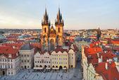 Prague. Old Town Square