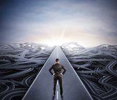 Cesta k úspěchu