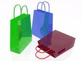 Shop táskák