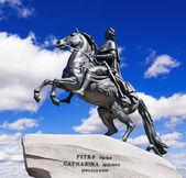 Památník Petra Velikého