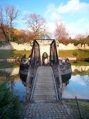 Most a rotundy zámku bojnice, Slovensko