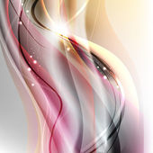 Colourful abstract background.