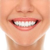 U zubaře s úsměvem