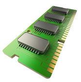 Számítógép Ram memória kártya 128gb