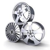 Auto disk