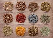 Magical and Medicinal Herbs
