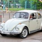 Постер, плакат: Volkswagen Beetle