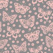 Farfalla sfondo senza soluzione di continuità