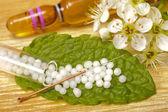 Homeopátiás gyógyszer