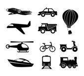 Cestovní ikonami