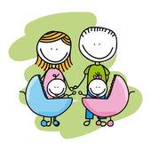 Rodinný design