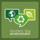 Chraňte životní prostředí