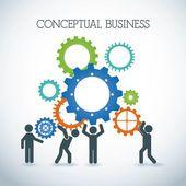 Konzeptionelle business