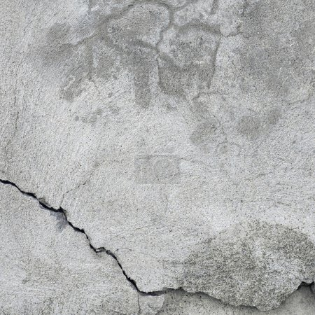 Grunge gray wall stucco texture, natural grey rustic concrete pl