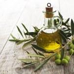 Постер, плакат: Olive oil