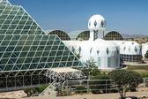 Bioszféra 2 helyet kolónia