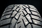 Ochránce zimní pneumatiky, podrobnějšího zobrazení