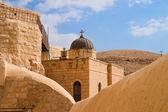 Velká lávra sv sabbas posvětil, v arabštině jako