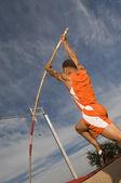 Sportovní provedení tyči