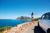 Jižní Afrika turistické
