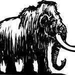 Постер, плакат: Mammoth