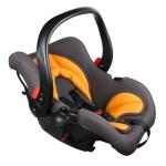 Постер, плакат: Baby car seat