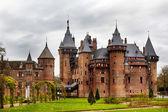 De haar hrad